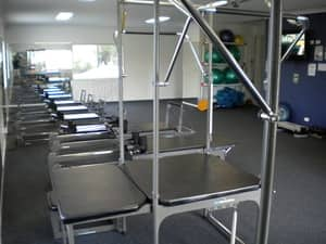 Gladstone Physio & Fitness Pic 2 - Clinical Pilates Studio