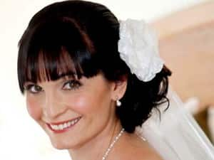 Finesse Makeup & Hair Pic 4 - Wedding Makeup and Hair Cairns