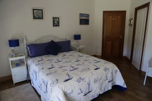BellbirdHill Bed and Breakfast Pic 5 - Nautical room