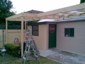 George Lolas Carpentry Services In Ryde Sydney Nsw