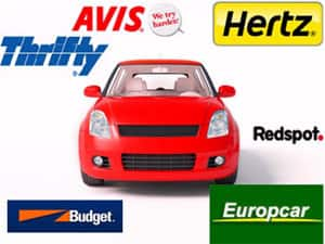 Car Hire In Malaga With Sat Nav