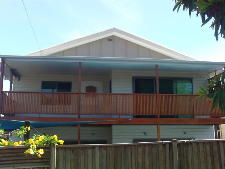A1 House Washing Brisbane In Brassall Qld Cleaning Truelocal