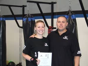 Bujutsu Martial Arts and Fitness Centre Pic 5