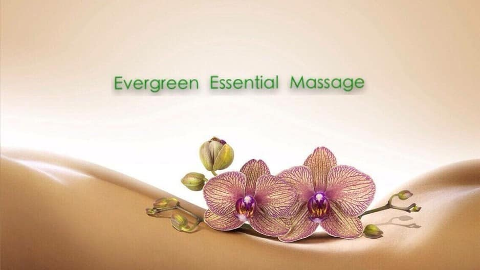 Evergreen Essential Massage Pic 1 - Perfect massage therapy