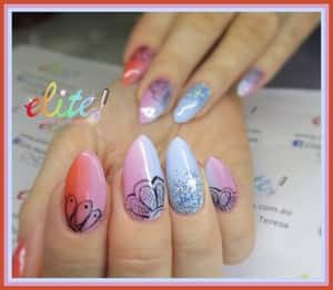 Elite Nail Design and Beauty Pic 4