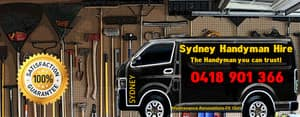Sydney Handyman Hire Pic 2 - Sydney Handyman Hire Call Now