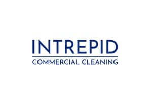 Intrepid Cleaning Pic 5 - logo