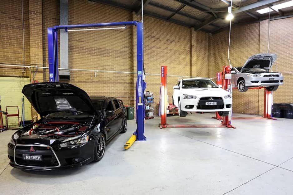 Exalt D Automotive In Nunawading Melbourne Vic Mechanic