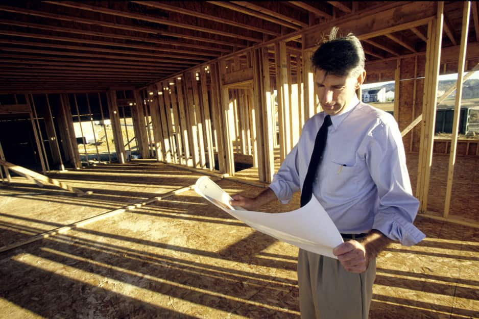 BA Group |  Building Approvals | BCA Consultants Pic 1 - Building Inspections