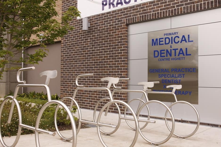 Primary Medical & Dental Centre Highett Pic 1