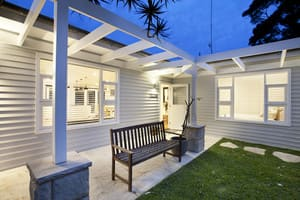 Style Construction... Pic 5 - Front Entrance Renovation Avalon Northern Beaches