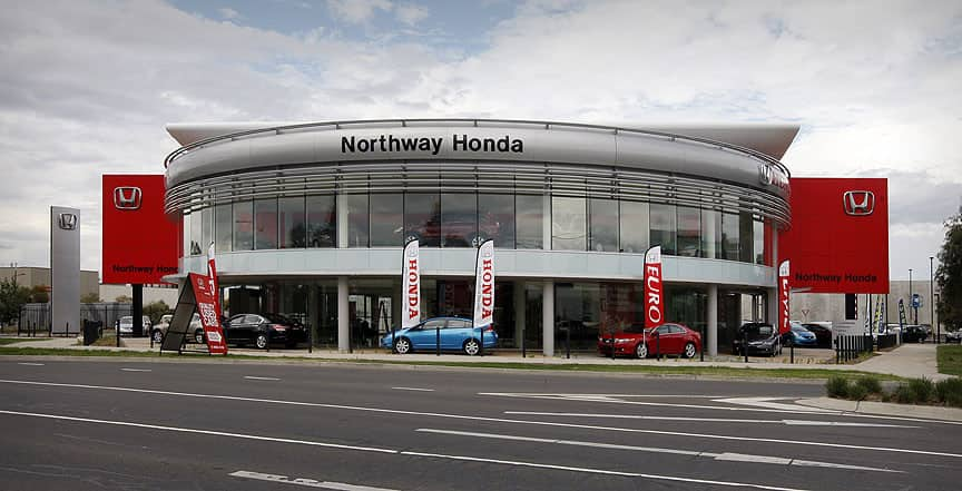 Northway Honda In Bundoora, Melbourne, VIC, Car Dealers