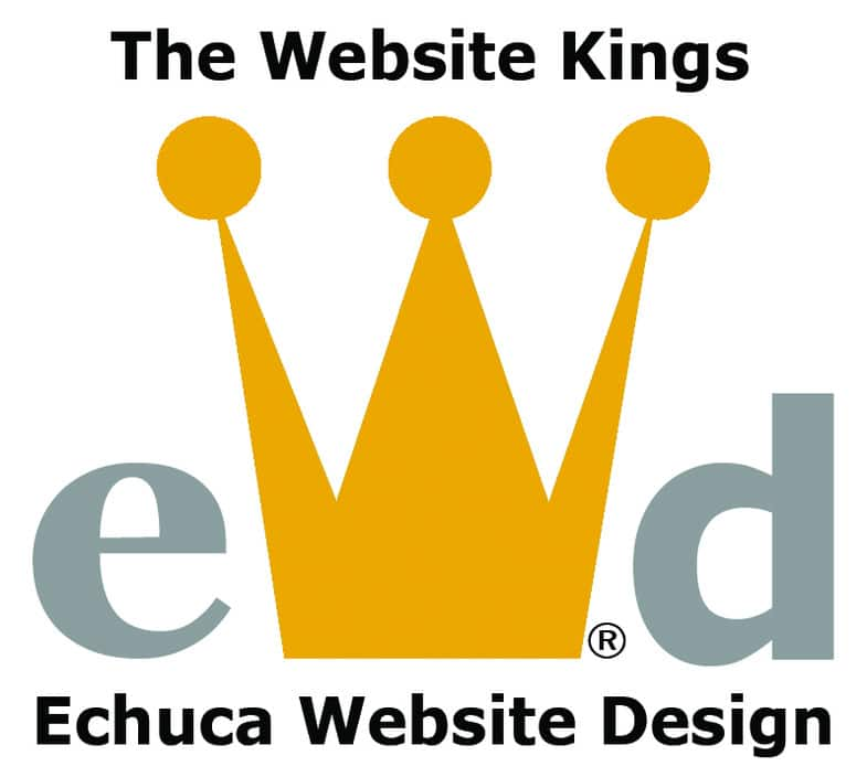 Echuca Website Design Pic 1 - Echuca Website Design Logo