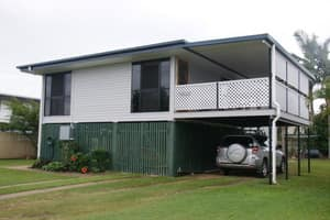 Cladding Solutions QLD Pic 2 - Vinyl Cladding Townsville After1