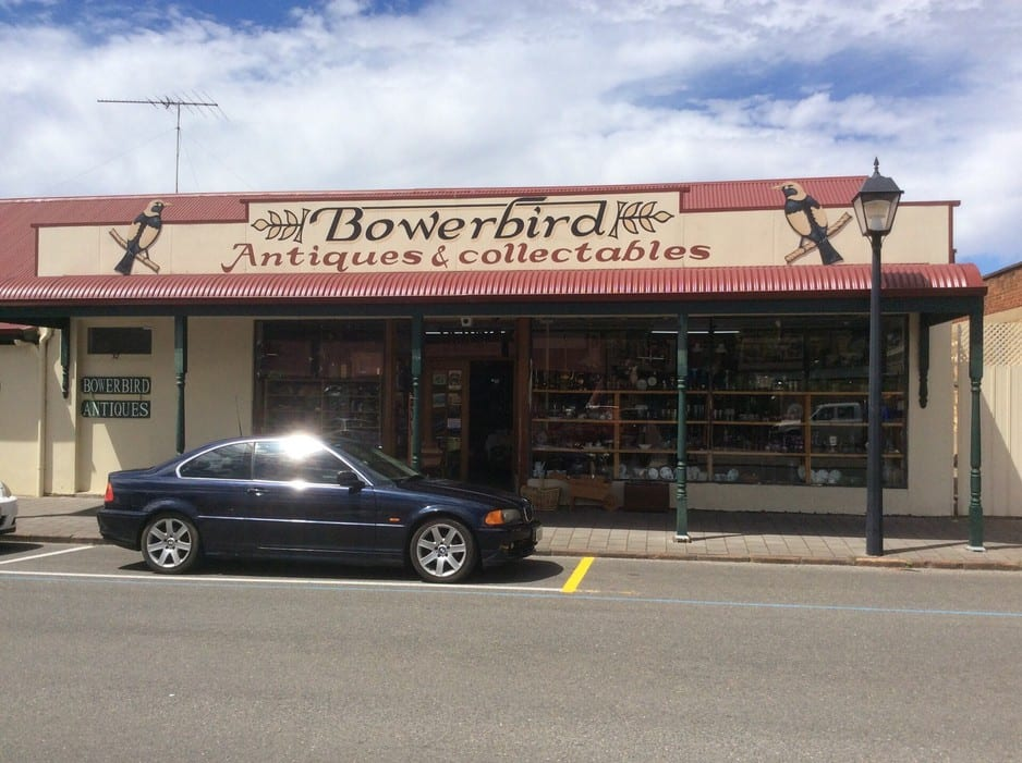 Bowerbird Antiques And Collectables Pic 1