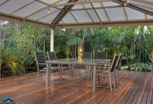 Great Aussie Patios Pic 2 - Timber Decking Perth