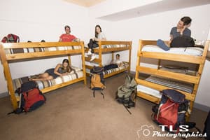 Bendigo Backpackers Pic 4 - Dormitory