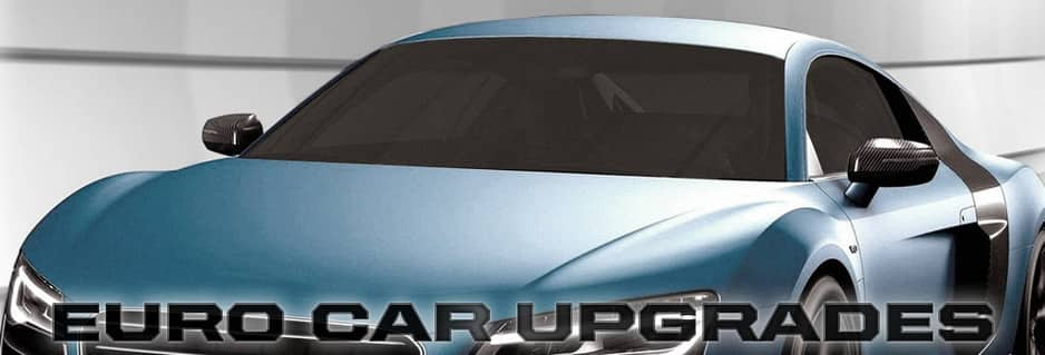 Euro Car Upgrades Pty Ltd Pic 1 - Euro Car Upgrades