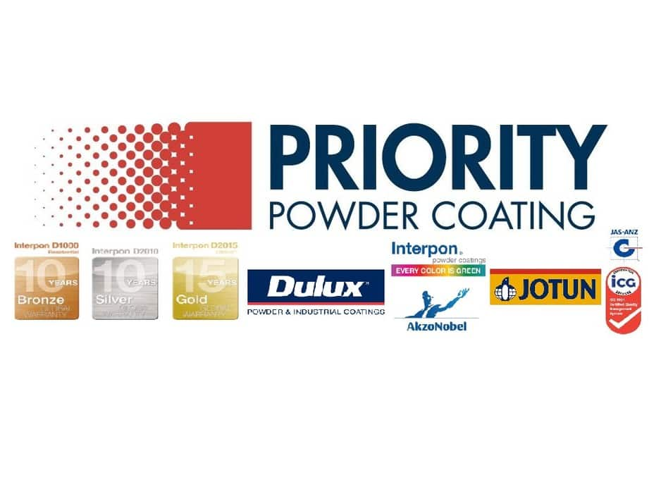 Priority Powder Coating P/L Pic 1