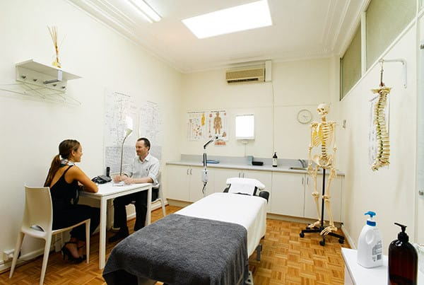 Taylor Square Osteopathy Pic 1 - sydney osteopath surry hills darlinghurst paddington redfern edgecliff woollahra sydney city sydney cbd zetland bondi junction double bay potts point