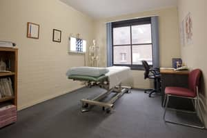 DOYLES PHYSIOTHERAPY Pic 2 - Private pleasant treatment rooms