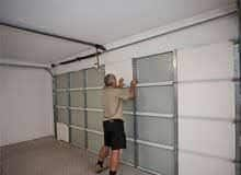 Thermadoor Garage Door Insulation Pic 3