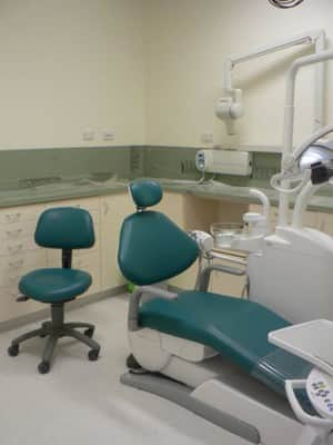 Ashgrove Dental Pic 2 - comfortable dentistry rooms