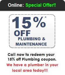 Drain King Plumbing & Draining Pic 3 - Mention this AD to receive a further 15 Discount on Plumbing maintenance Call today