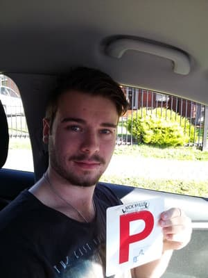 Nick Nulle School Of Driving Your Local Driving School Pic 2 - Passed This Month Well done Patty from Para Hills