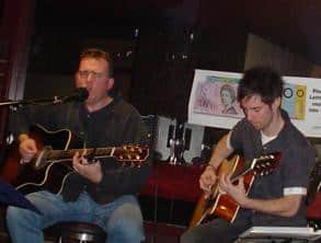 Dangerfield! Acoustic Duo Pic 3