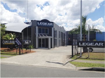 Legear Law Enforcement Gear Australia Pic 1 - LEGEAR Head Office at 79 Dover Drive Burleigh Heads QLD 4220 Retail store open MS