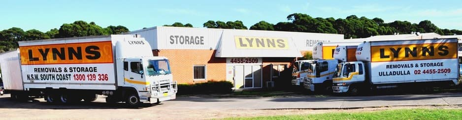 Lynns Removals & Storage Pic 2 - Add a caption