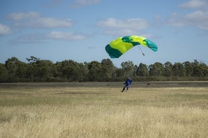 Skydive Euroa - The Parachute School Pic 4