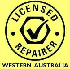 Total Car Care Pic 3 - Gov approved registered repairer