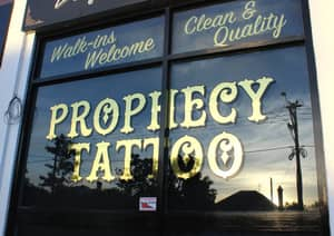 Solid Signs Pic 3 - tattoo signs