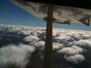 Recreational Pilots Academy Pic 2 - Stop Dreaming and Start Flying