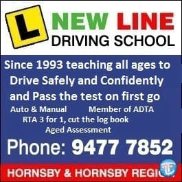 L New Line Driving School Pic 1