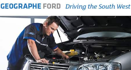 Geographe Ford Busselton In Busselton Wa Car Dealers