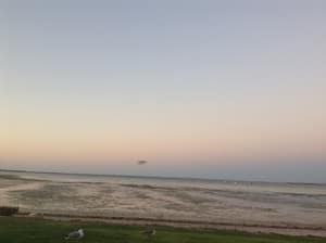 Streaky Bay Foreshore Tourist Park Pic 2 - Could do a heck of a lot worse than this view though