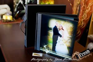 Jfresh Photography Pic 2 - Acrylic Magazine Album The most beautiful wedding album keepsake You wouldnt believe the price we charge