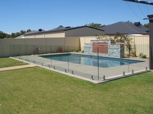 Glass & Pool Fencing Victoria Pic 2