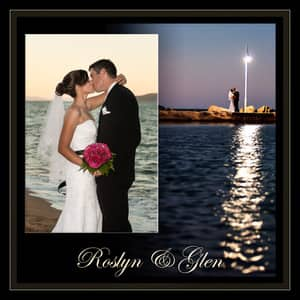 visual echo photography Pic 4 - Wedding photographer Rock Pool Townsville