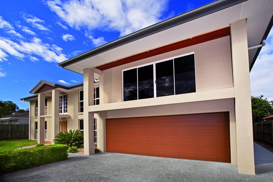 Noosa Garage Doors Pty Ltd Pic 2 - BD Panelift Madrid