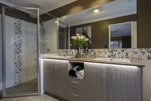 WA Assett - The Bathroom Renovators Pic 3 - Reinsma Residence Cannigvale