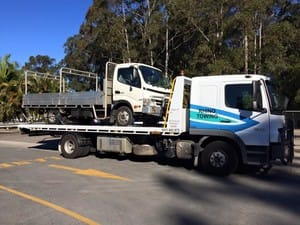 Rhino Towing Pic 3 - Truck Towing