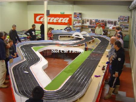 Slot car racing in sydney tiffany lee poker
