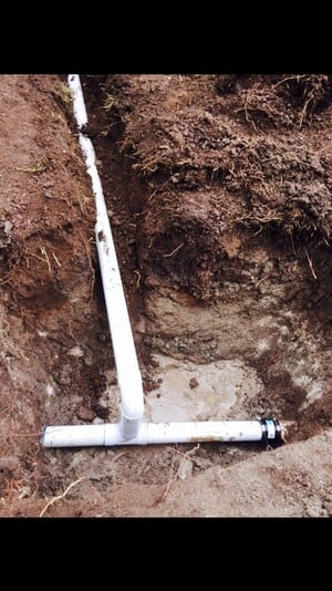 Simoes Plumbing & Maintenance Services Pty Ltd Pic 5 - Sewer Drainage repairs