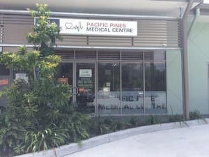Pacific Pines Medical Centre Pic 2 - Practice Entrance