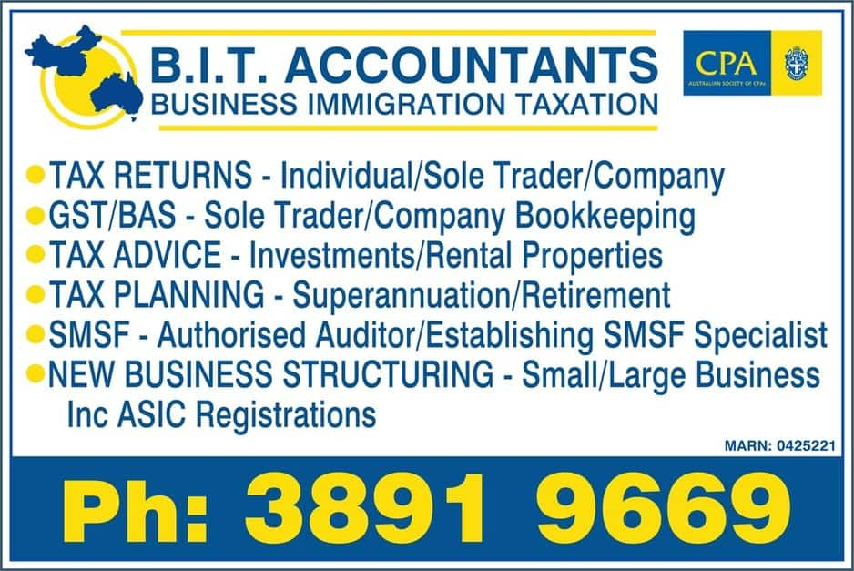 B.I.T. Accountants Pic 1 - Professional service