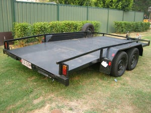 Car Carrier Business For Sale Qld